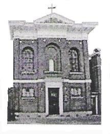 R.K. Kerk HH. Martelaren van Gorcum te Brielle